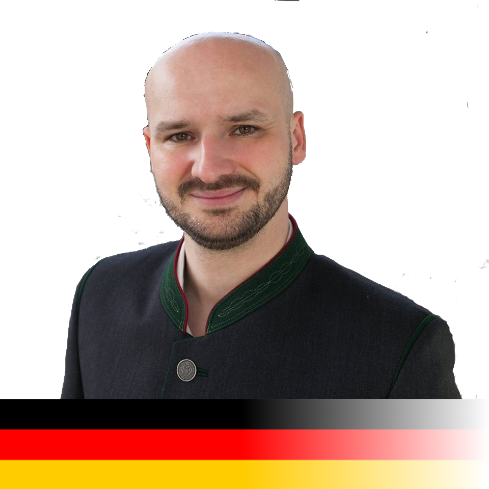 Reimond Hoffmann